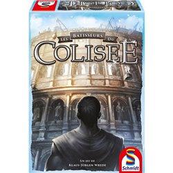 Bâtisseurs du Colisée