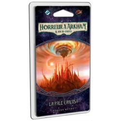 Horreur à Arkham JCE : La Pâle Carcosa
