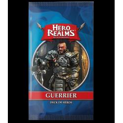 Hero realms : Guerrier