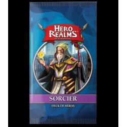 Hero realms : Sorcier