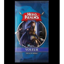 Hero realms : Voleur