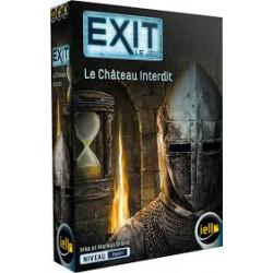 Exit : La château interdit