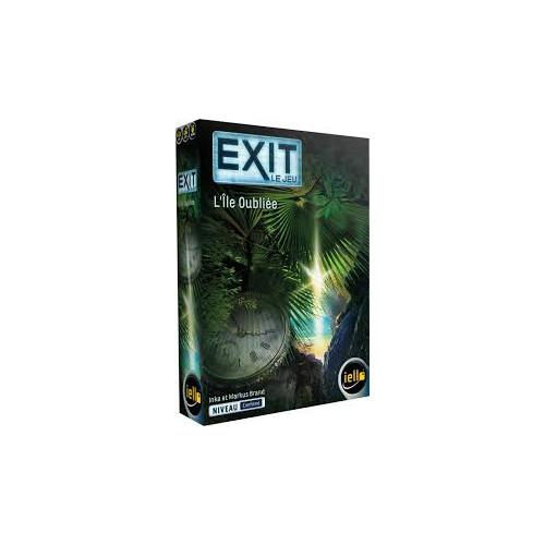 Exit :L'île Oubliée