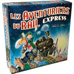 Aventuriers du Rail : Express