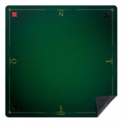 Tapis de carte Prestige Vert 60x60cm