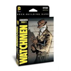 DC Deckbuilding : Watchmen Crossover