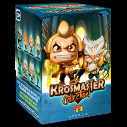 KrosMaster Arena : Figurine Saison 6 - La fratrie des oubliés