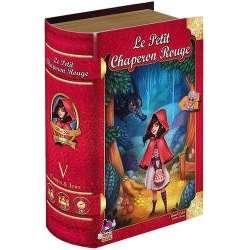 Le Petit Chaperon Rouge : Conte & Jeux