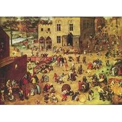 Puzzle Wentworth : 40 pièces - Brueghel