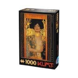 PUZZLE : KLIMT - JUDITH X1000