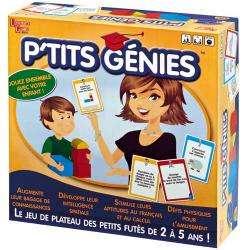 PETITS GENIES