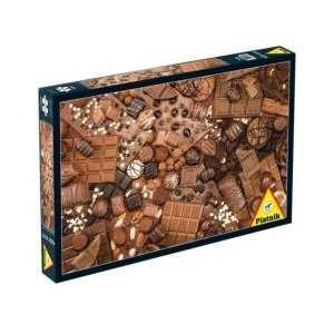 PUZZLE : CHOCOLATS X1000