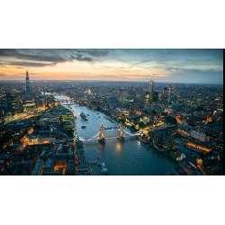 Puzzle : 1000 pièces - Londres de nuit