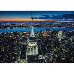 Puzzle : 1000 pièces - New-York de Nuit