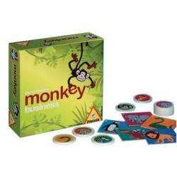 Monkey Business (Jeu de démonstration)
