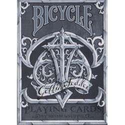 54 Cartes Bicycle Coffin Fodder