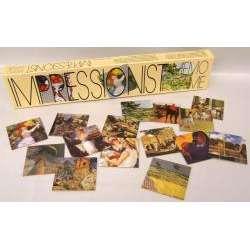 MEMORY : ART IMPRESSIONIST I