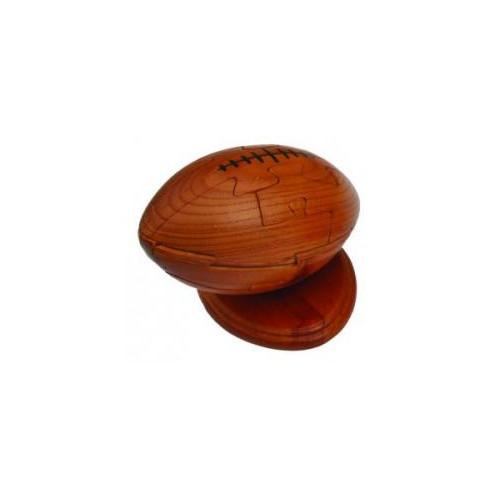 Casse-Tête Ballon de Rugby