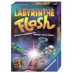 Labyrinthe Flash