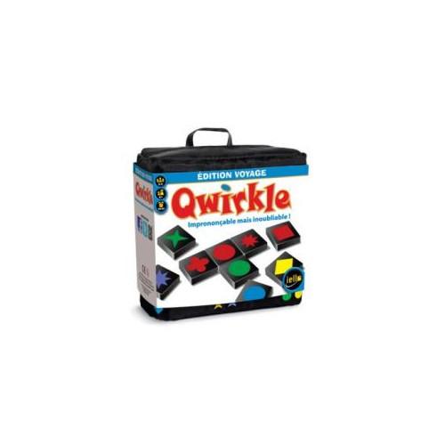 Qwirkle de Voyage