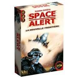 Space Alert : Nouvelle Frontière