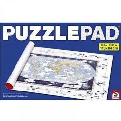 Puzzle : Tapis pour puzzle de 500 à 3000 pièces