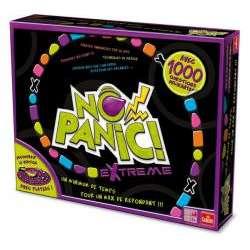No Panic Extreme