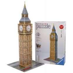 PUZZLE 3D : BIG BEN