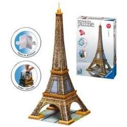 Puzzle 3D : La Tour Eiffel