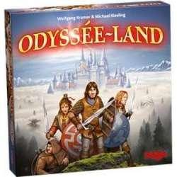 Odyssee Land