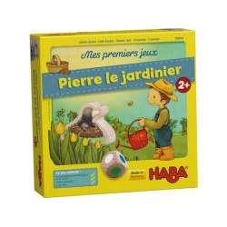 Pierre le Jardinier