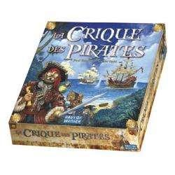 Crique des Pirates