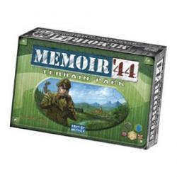 MEMOIRE 44 : TERRAIN PACK