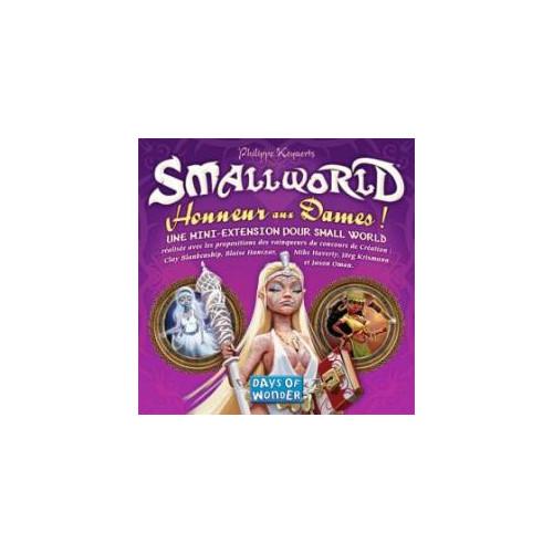 Smallworld : Honneur aux Dames