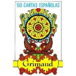 50 Cartes Espagnoles
