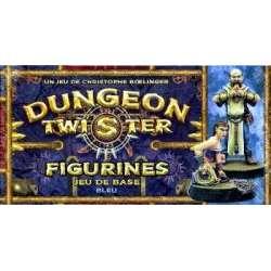 Dungeon Twister : Figurines - Boite Bleue
