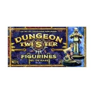 DUNGEON TWISTER FIGURINES : BOITE BLEUE
