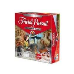TRIVIAL PURSUIT : HISTOIRE DE FRANCE