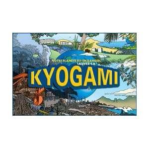 KYOGAMI