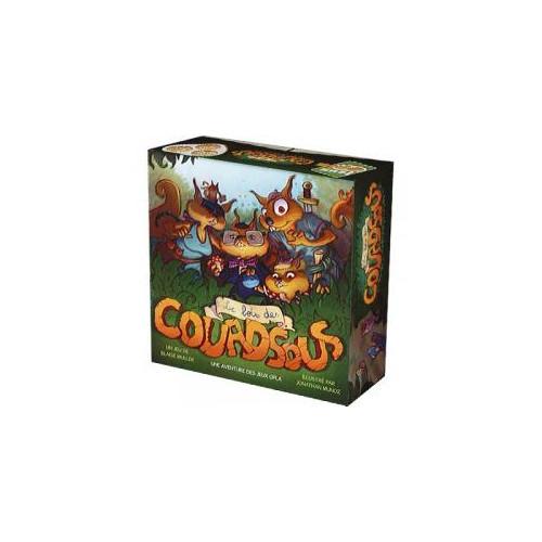Le Bois de Couadsous