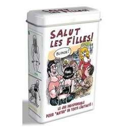 SALUT LES FILLES
