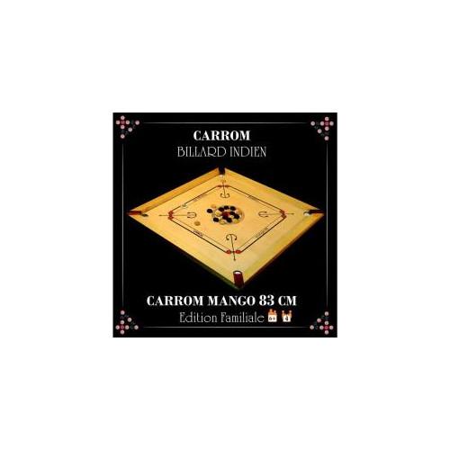 Carrom Mango 83/74