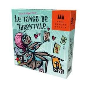 Tango de la Tarentule