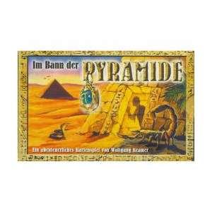 Charme de la Pyramide