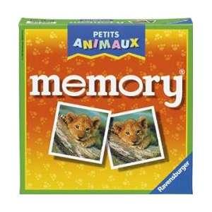 MEMORY ANIMAUX