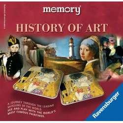 MEMORY : HISTOIRE DE L'ART