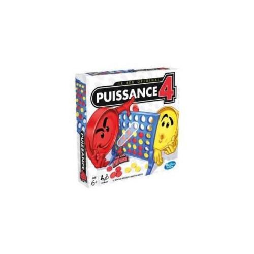 PUISSANCE 4