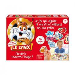 Le Lynx : Mon Premier Lynx