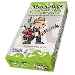 Munchkin Chtulhu