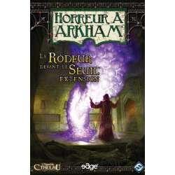 Horreur à Arkham : Le rodeur devant le Seuil
